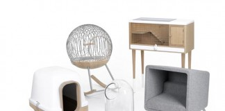 Chimère - Pet Furniture Design