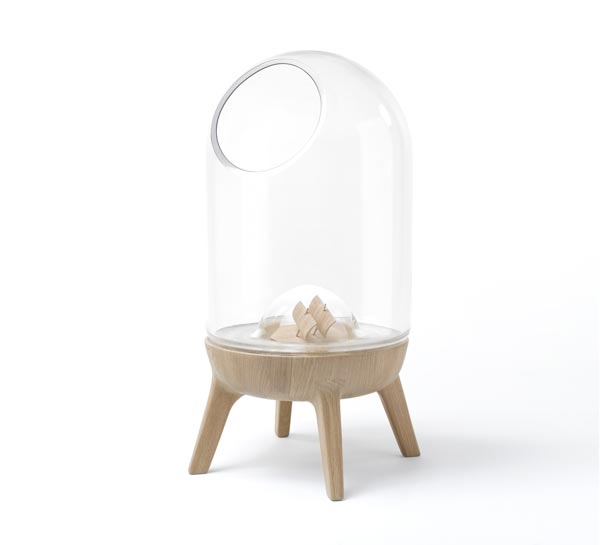 Pet Furniture Design by Chimère