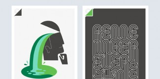 Evernote Market Poster Designs by Creative Studio Office