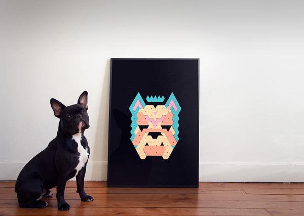 Fabrique Générale - Bulldog