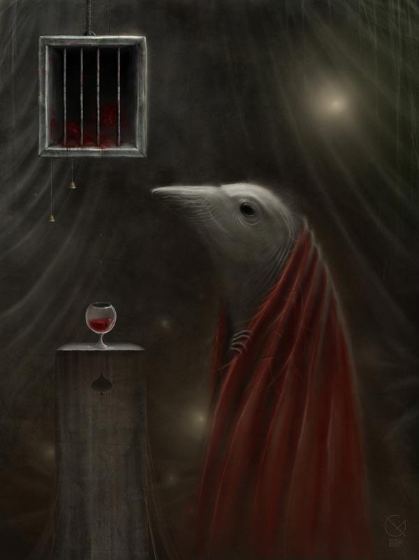 Illustration by Anton Semenov