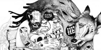 Illustration by Matthieu Bessudo aka McBess