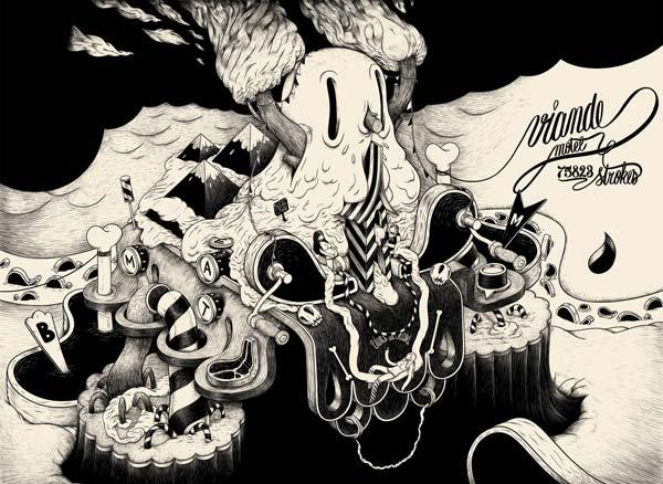 McBess Illustrations