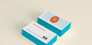 Merchandwise Business Cards