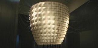 Meridian - Installation by John Grade