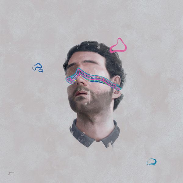 Noisy Ataraxia - Surreal Illustration by Valentin Fischer