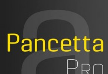 Pancetta Pro Font Family by Mint Type