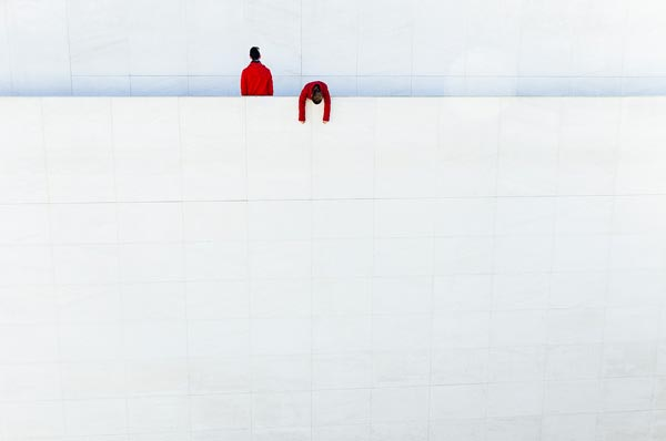 Photography by Maria Coma