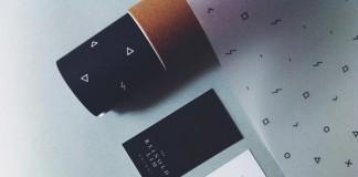Reinold Lim - Brand Identity Design by Oddds