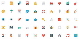Smallicons - a big Set of Small Icons