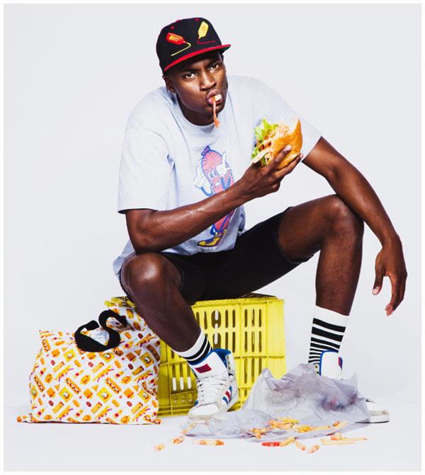 2Bop Street Food Fashion Clothing