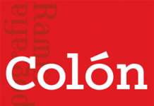 COLÓN slab serif type family