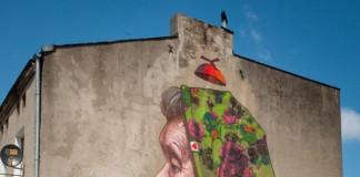 ETAM - MADAMME CHICKEN in Lodz, Poland