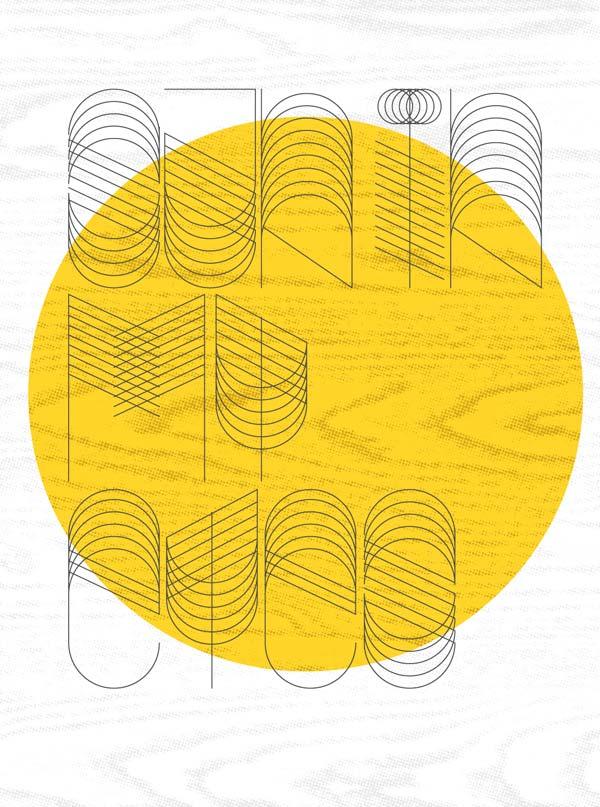 Graphic Artwork by Pico Rivera aka Skinny Ships