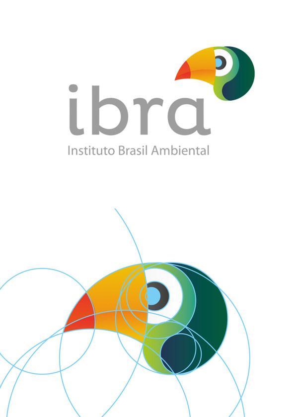 Ibra branding by manoel andreis fernandes Branding and logo design companies
