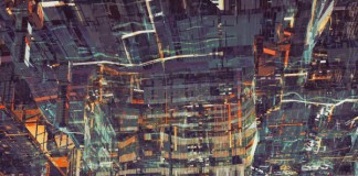 MEGA STRUCTURE by Atelier Olschinsky