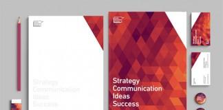 PBC Corporate Identity design by Attila Horvath/Darkoo™