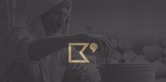 Personal Brand Identity by graphic designer Konrad Kruczkowski