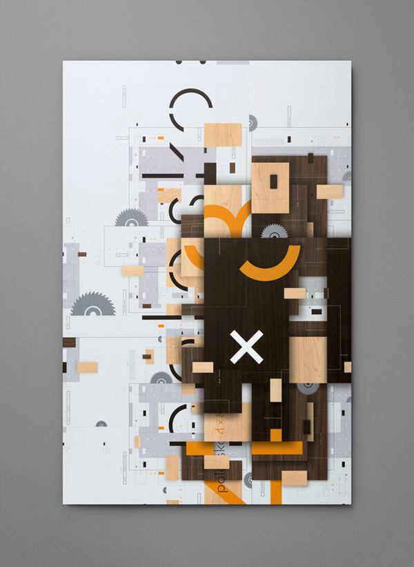 Polosko 4x8 Exhibition by Karnes Poster Company
