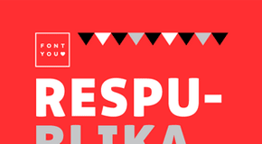 Respublika Font Family