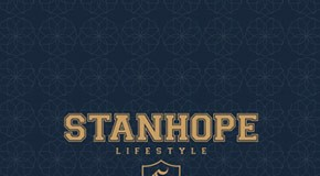Stanhope - Naming, Branding, and Product Design by Mister Onüff