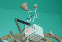 TV3 Puls - Visual Identity Animation by Frame