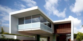 The FF House - Architecture Design by Hernandez Silva Architects