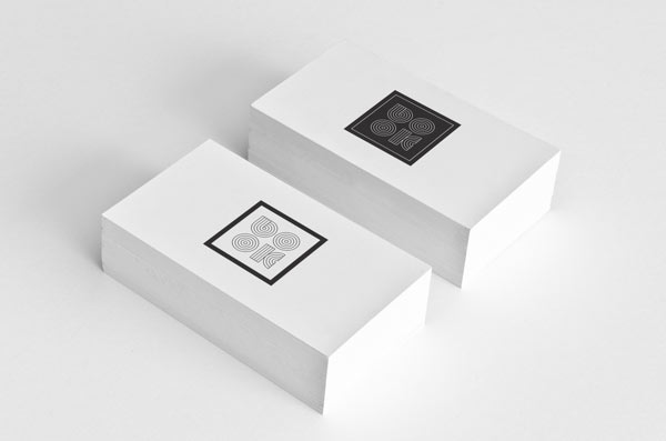 The Logo Book - Business Card Design by Maurizio Pagnozzi