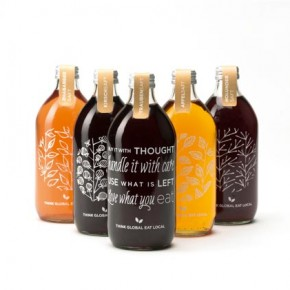 Packaging Design by Katharina Kobsev