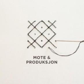 HiOA Identity by Daniel Brox Nordmo and Kristine Gulheim