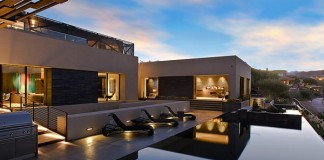 Tresarca residence by assemblageSTUDIO