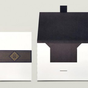 Wedding Invitations by Jono Garrett