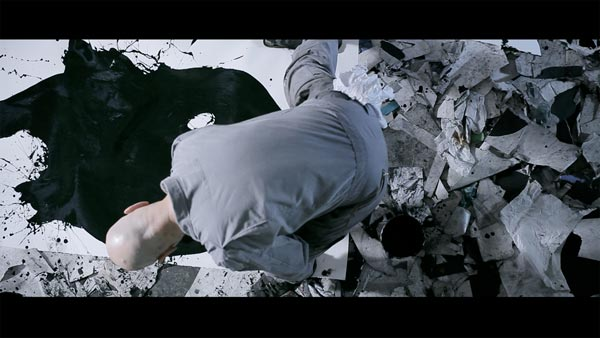 FITC Amsterdam 2014 - Opening Titles by Leviathan