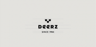 Deerz - Logo Design by Studio Eskimo