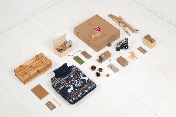 Deerz - rebranding by Studio Eskimo