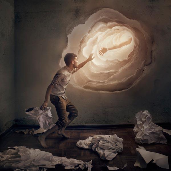 Digital Fine Art Photo Manipulation by Jon Jacobsen