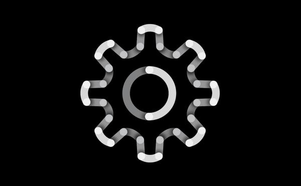 Function Engineering Branding by Sagmeister & Walsh