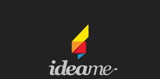 Ideame - Logotype by Chris Bernay