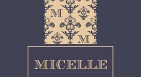Micelle Soap Packaging by Maurizio Pagnozzi