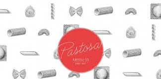 Pastosa Ravioli Co. - Identity Concept by Naomie Ross and Daniel Renda