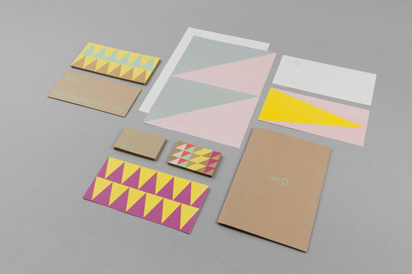 QT Hotels Spa Identity by Maud