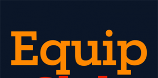 Equip Slab - Font Family by Hoftype