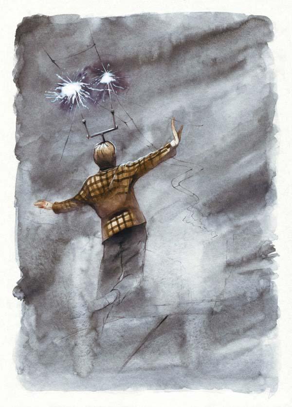 Artwork by Reey Whaar