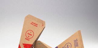 Aurum - Student Packaging Concept by Catherine Marion