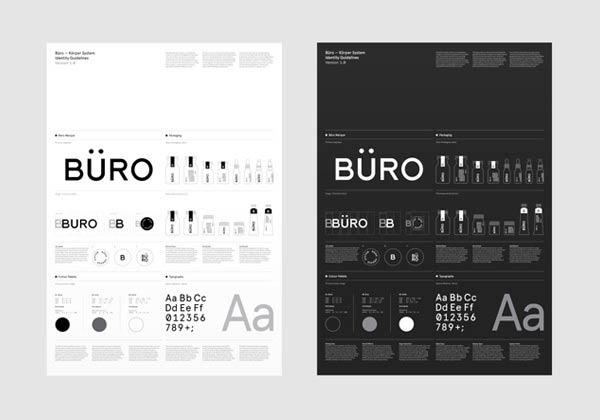 B 252 Ro Brand Identity By Socio Design