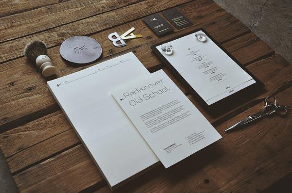 BrandDesign - Magazine cover