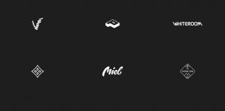 Logo Collection by Max Pirsky