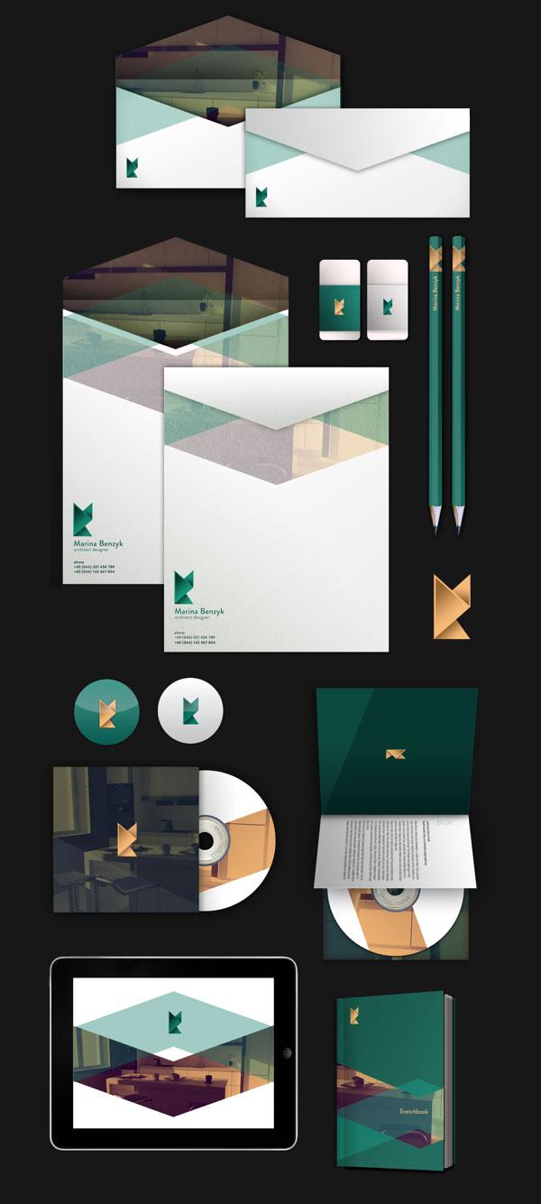 Architect Identity by Alex Pogrebniak