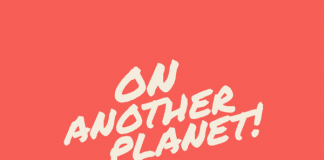 On Another Planet Poster Collection by Jonathan Quintin