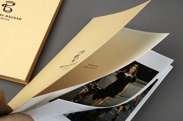 Publication Design by Designbolaget